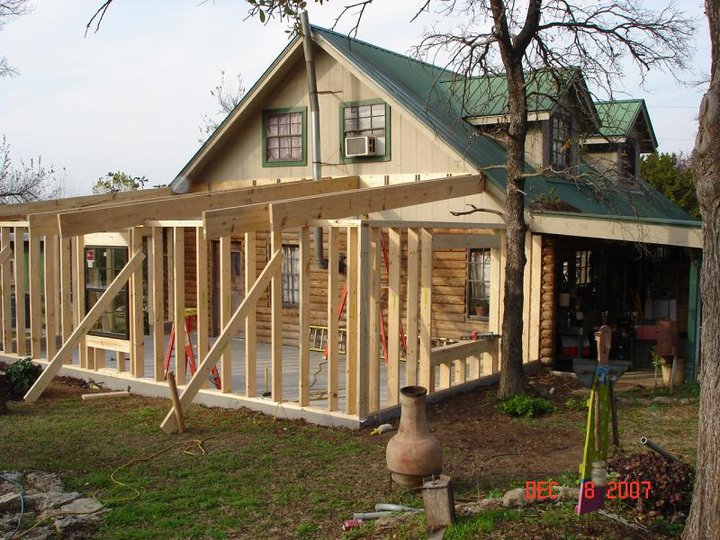 Carpentry remodeling handyman services indianapolis Room addition ideas