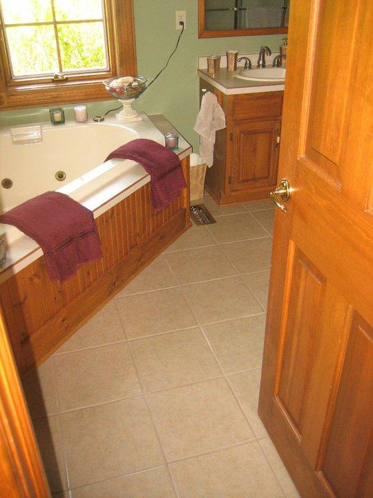 Bathroom Remodeling Handyman Services Indianapolis